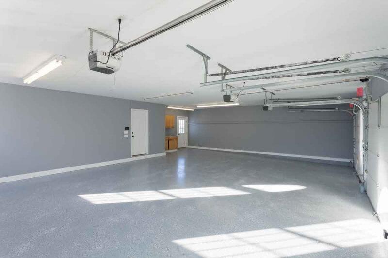 Garage als Lagerraum ungeeignet