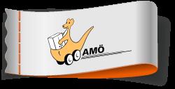 Logo Bundesverband AMÖ