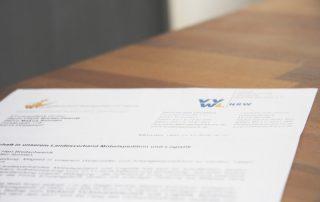Lagerraum mieten beim Lagerprofi - Mitglied im Landesverband VVWL