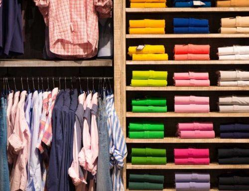 10 Tipps zum Kleiderschrank ausmisten
