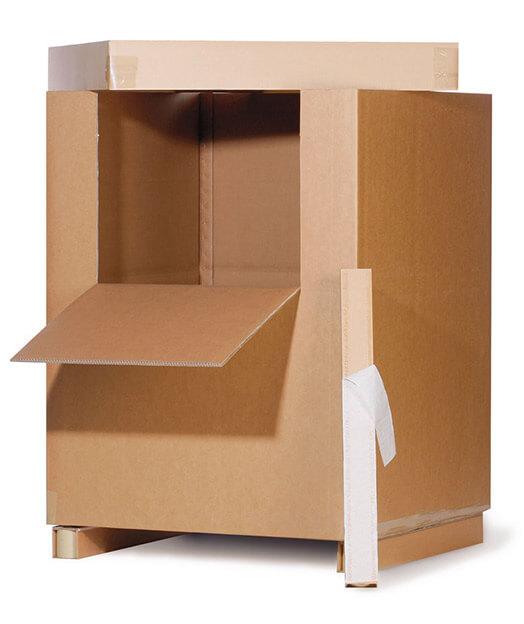 Lagerboxen in allen praktischen Größen
