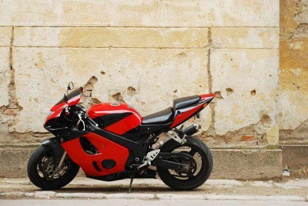 Motorrad einlagern und überwintern