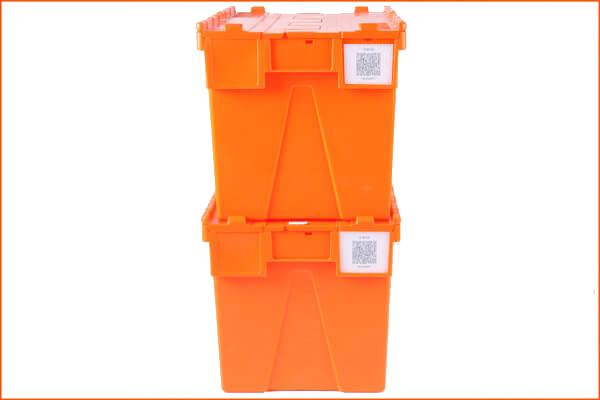 Lagerraum mieten: Platzsparend mit unseren S-Boxen