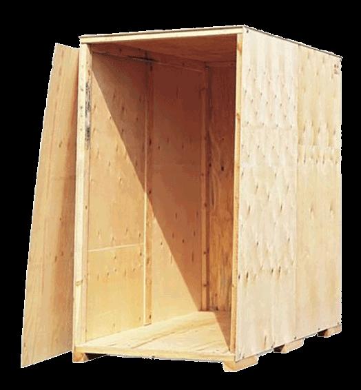 Lagerbox mieten: XL-Box mit 5 Kubikmeter Lagervolumen