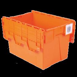 Lagerbox mieten: S-Box mit 0,1 cbm