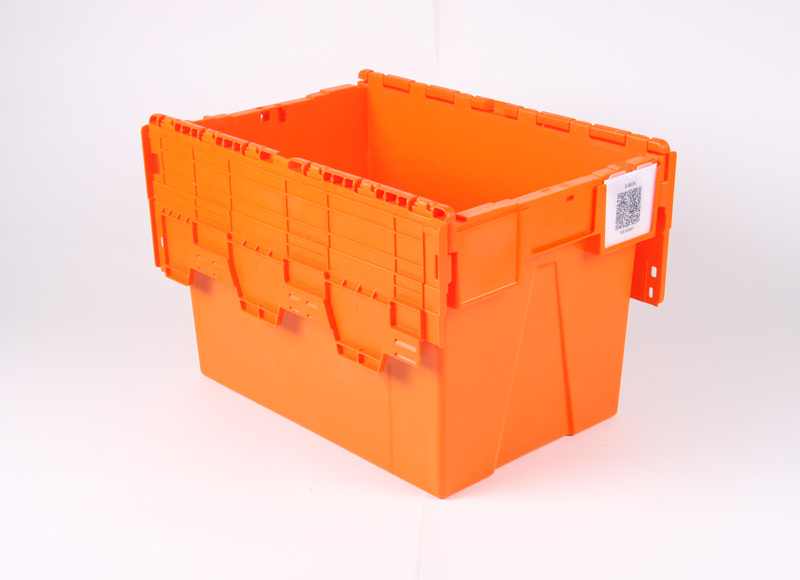 Lagerbox mieten: S-Box mit 0,1 Kubikmeter