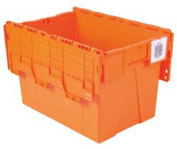 Lagerboxen: S-Box mit 0,1 Kubikmeter Platz