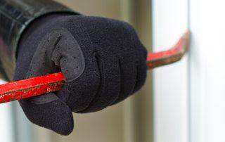 Schutz vor Diebstahl: Unsere Lagerräume sind optimal gesichert
