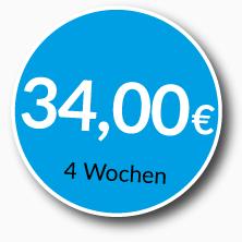 Lagerbox mieten: M-Box ab 34 Euro