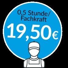 Lagerraum mieten: Fachkraft schon ab 19,50 Euro