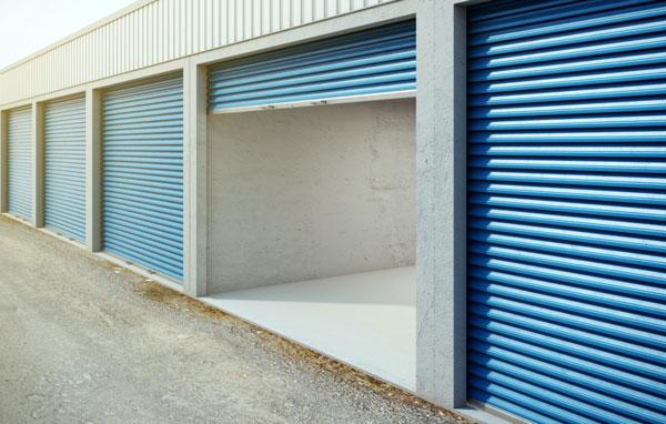 Lagerplatz mieten: Garagen sind zur Lagerung ungeeignet